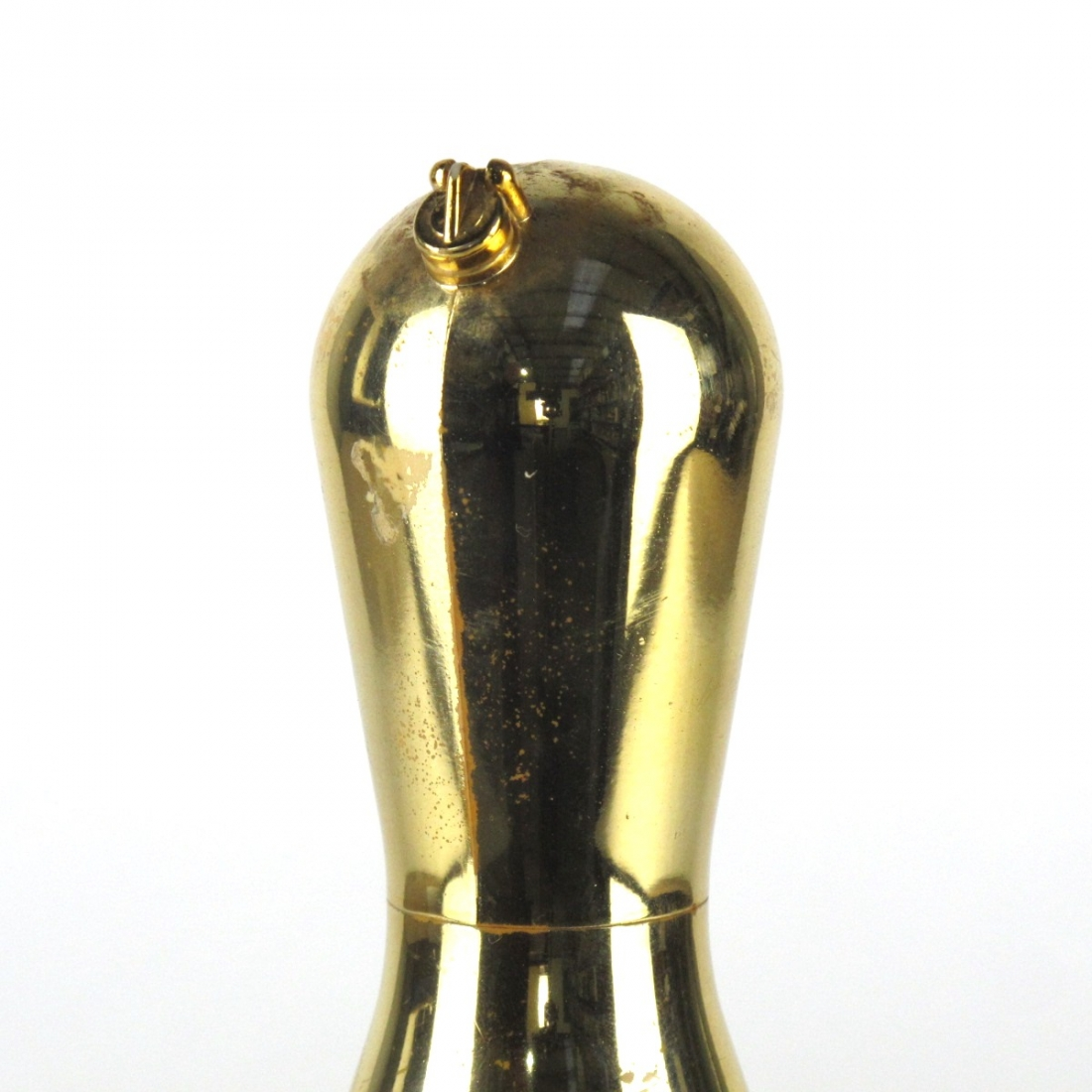 Jim Beam / Beam's Pin Bottle 6 Year Old