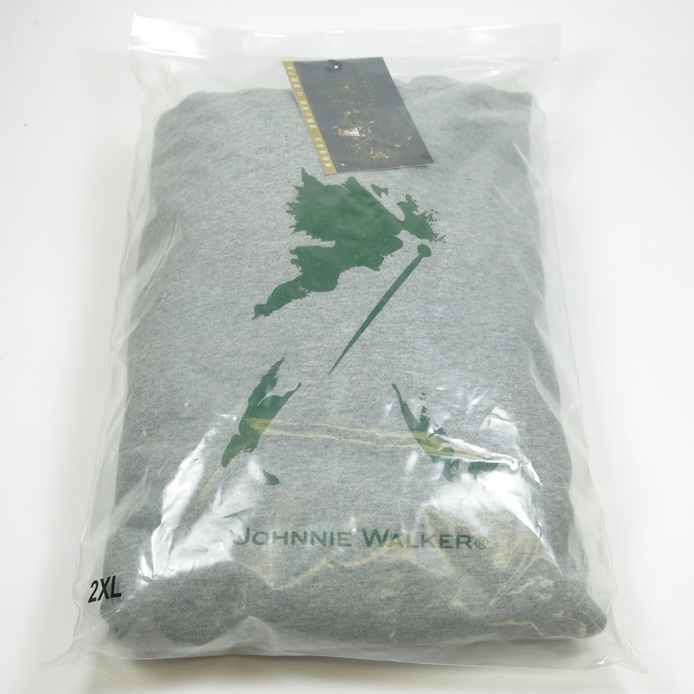 Johnnie Walker Green Label Taiwan Wonders Collection / Including Sweater