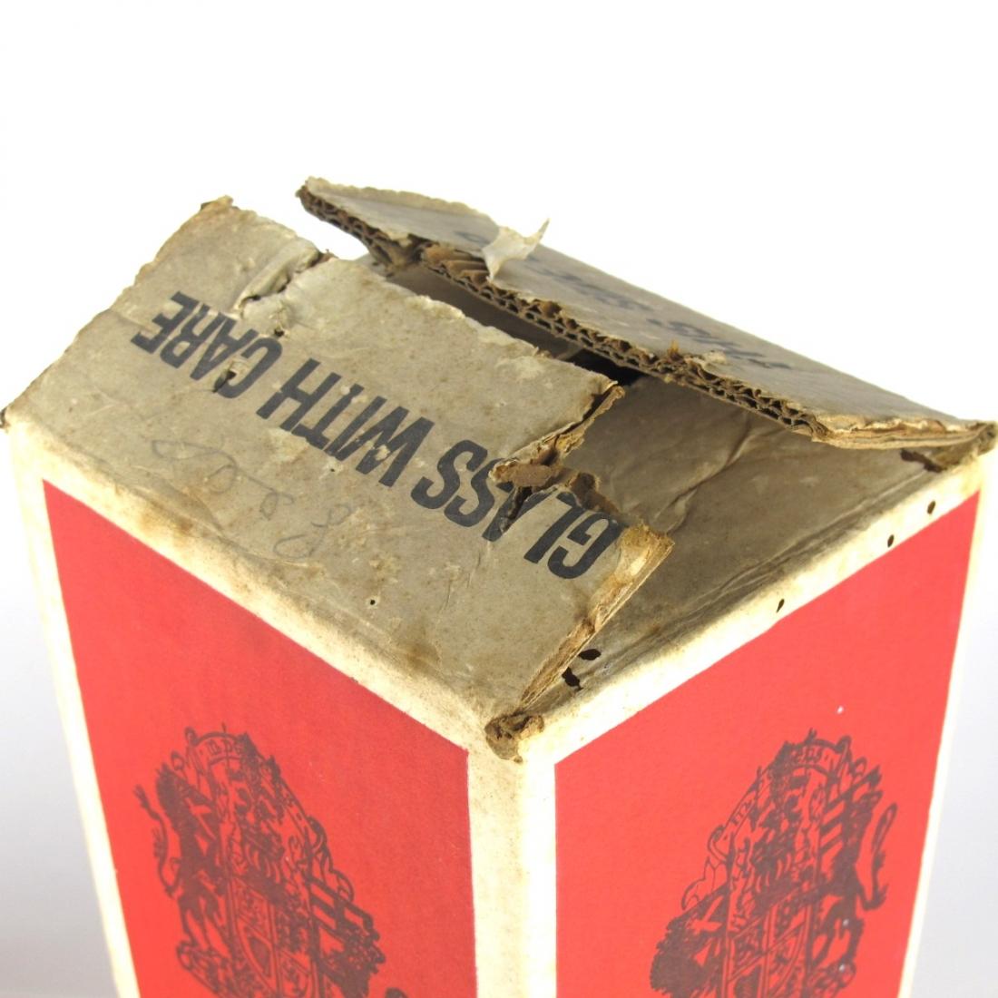 Haig Gold Label 2 Litre 1960s