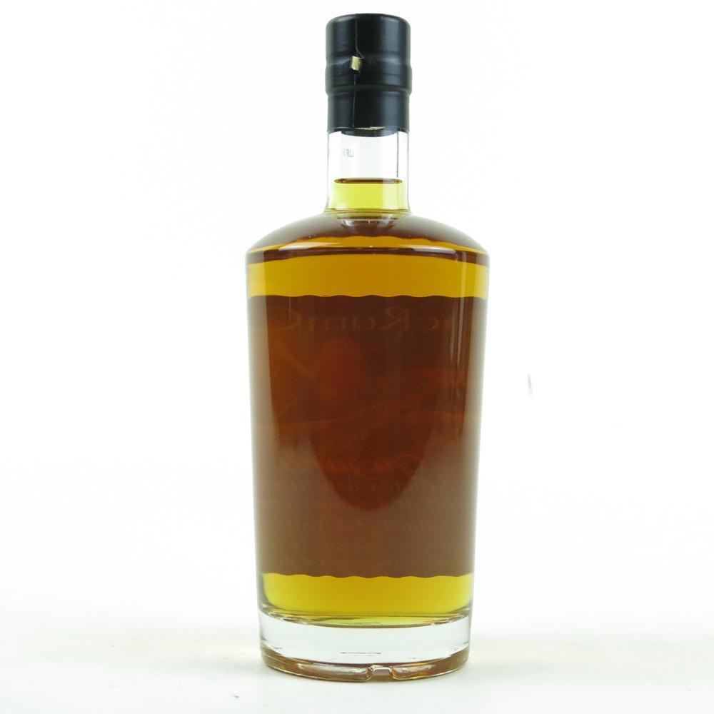 Guyana 1990 Single Cask Rum 24 Year Old