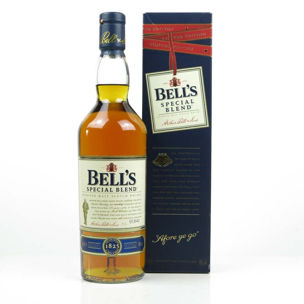 Bell's Special Blend