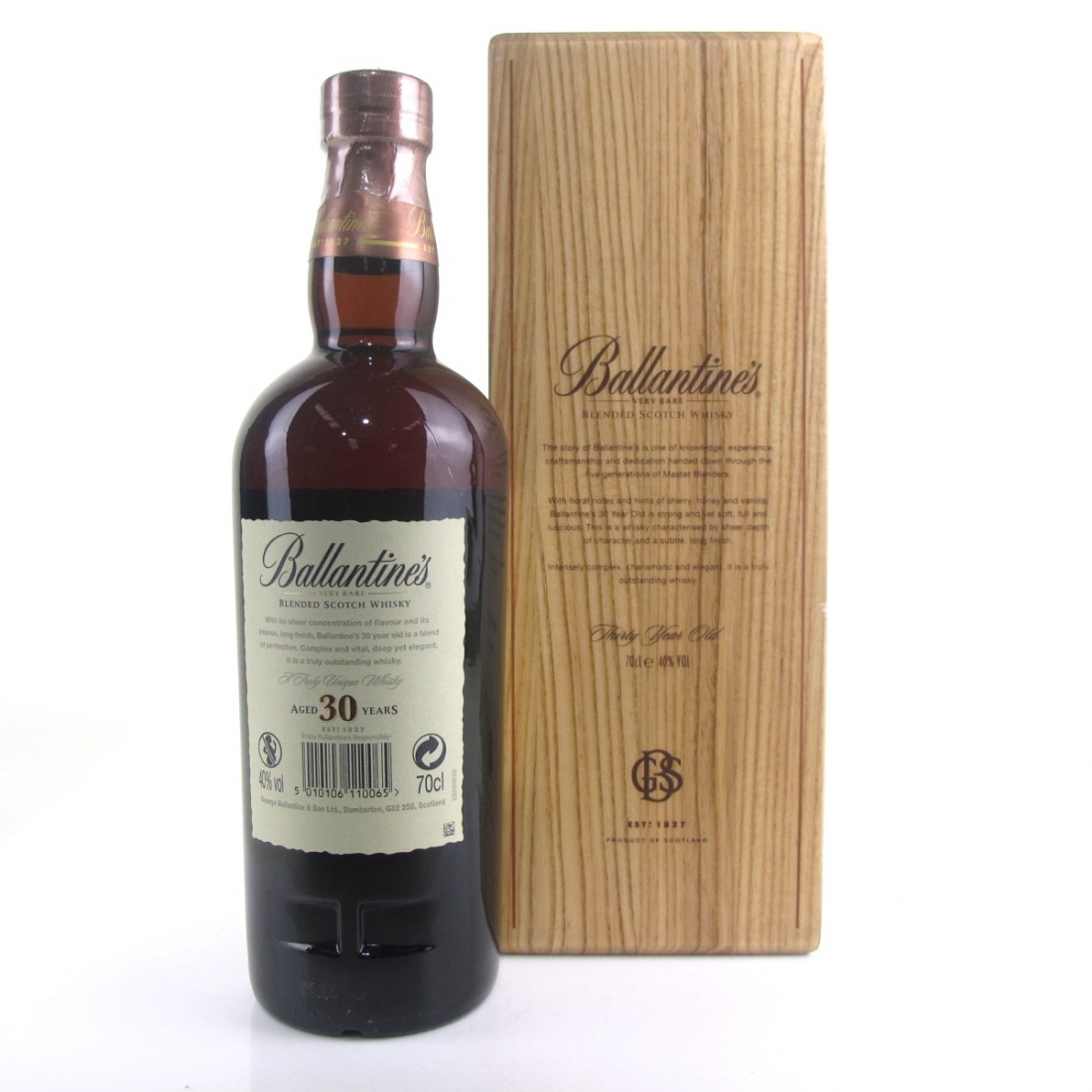 Ballantine's 30 Year Old