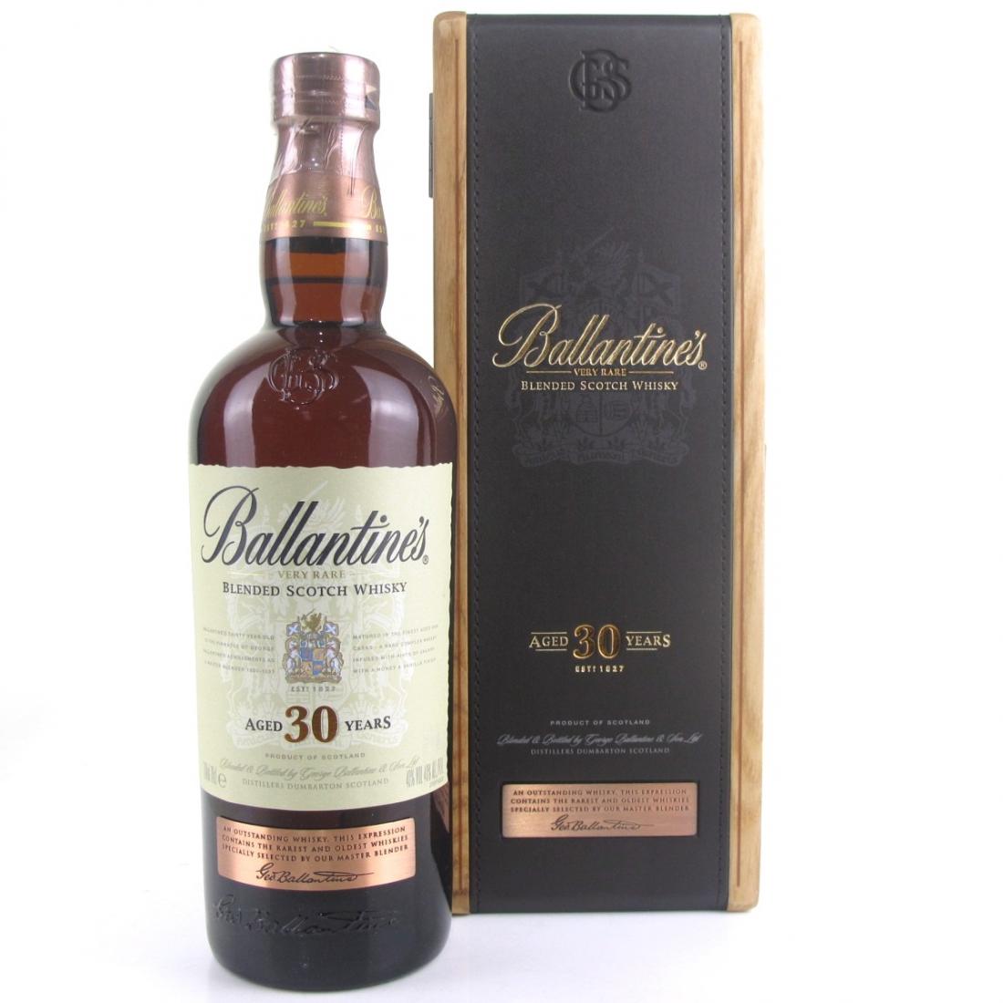 Ballantine's 30 Year Old