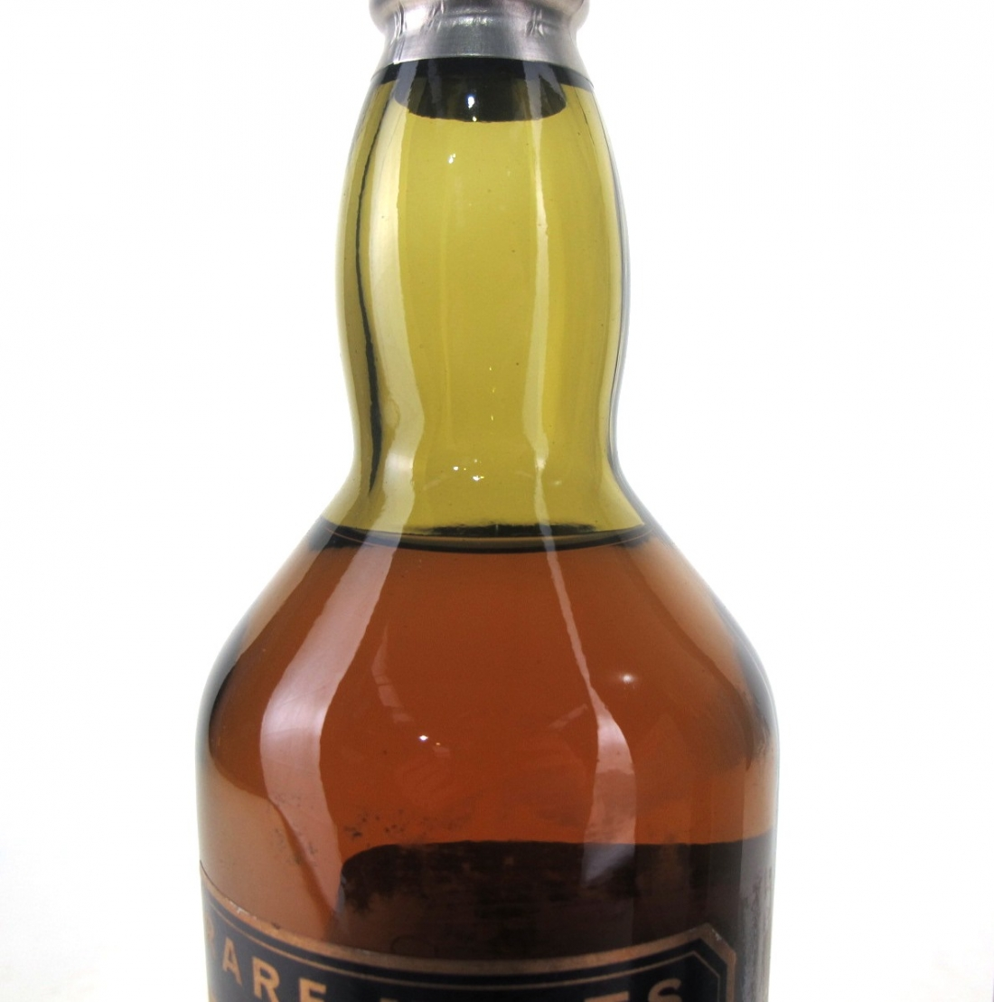 Brora 1977 Rare Malt 21 Year Old / 56.9%