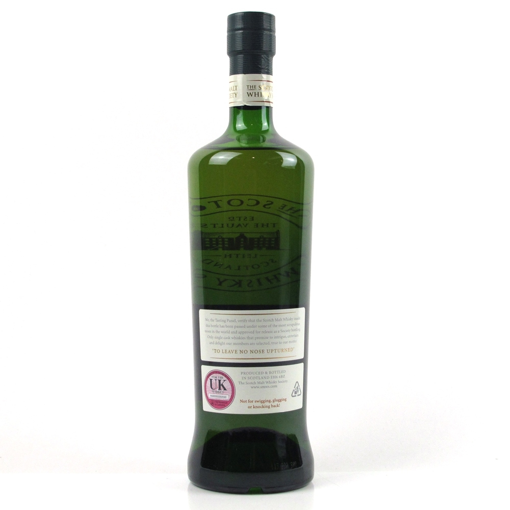 Glenrothes 1989 SMWS 23 Year Old 30.78