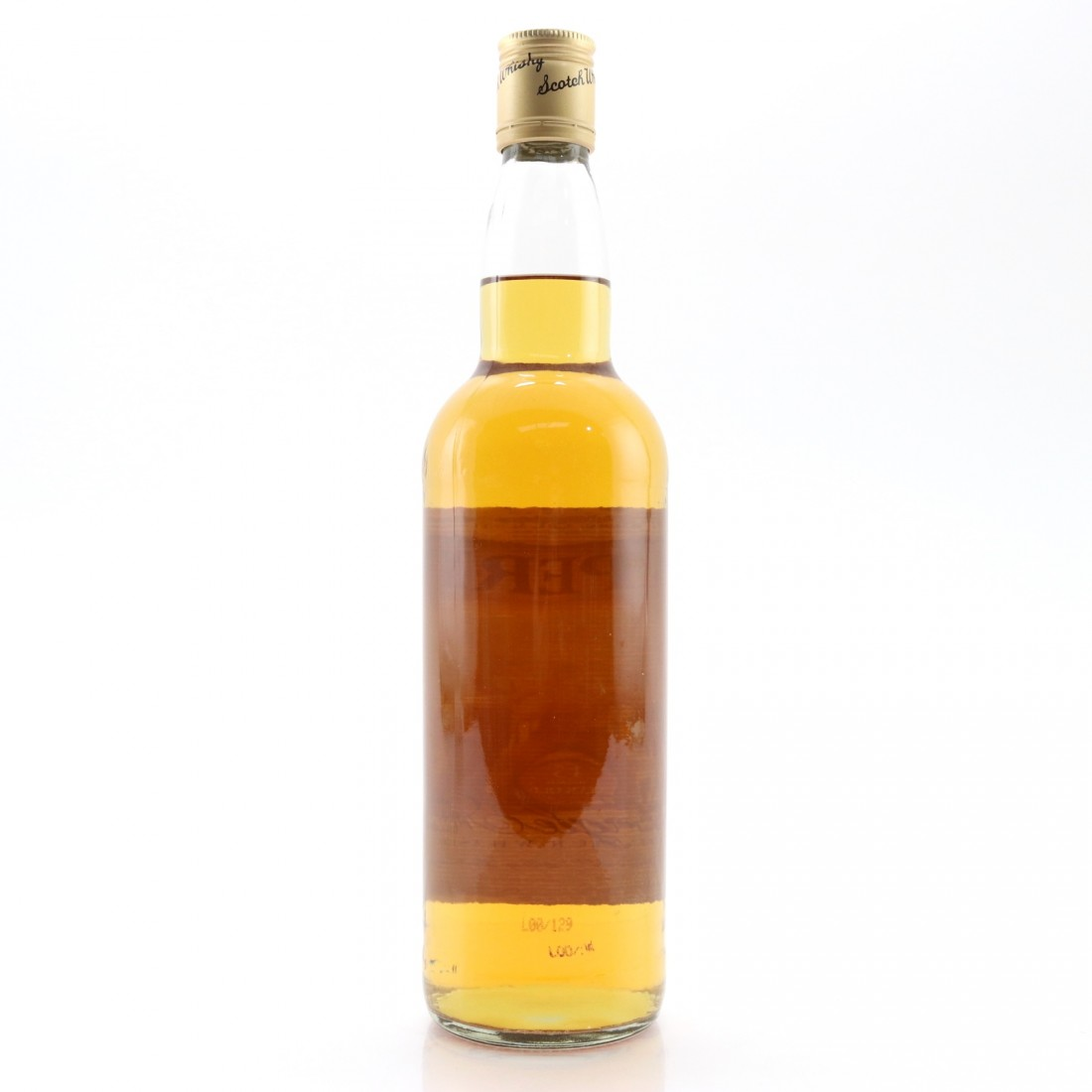 Imperial 15 Year Old
