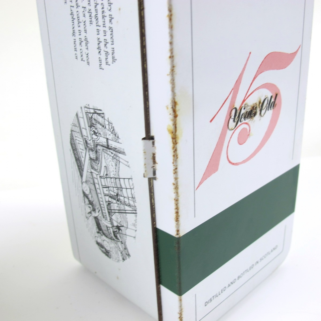 Laphroaig 15 Year Old 1980s 75cl 43%
