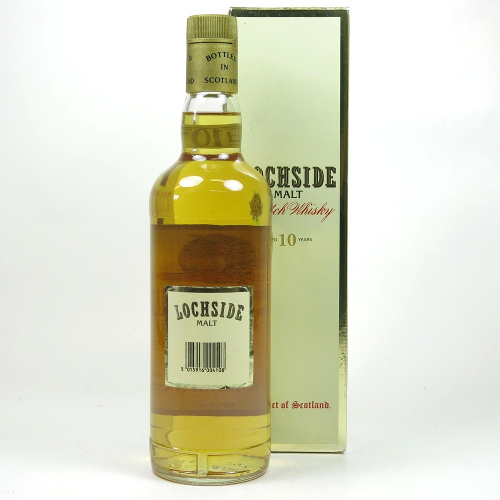 Lochside 10 Year Old
