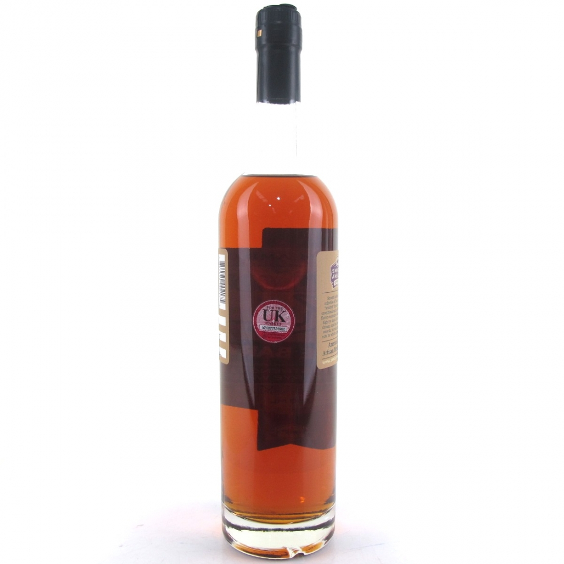 Smooth Ambler Old Scout Rye 8 Year Old Single Barrel Cask Strength