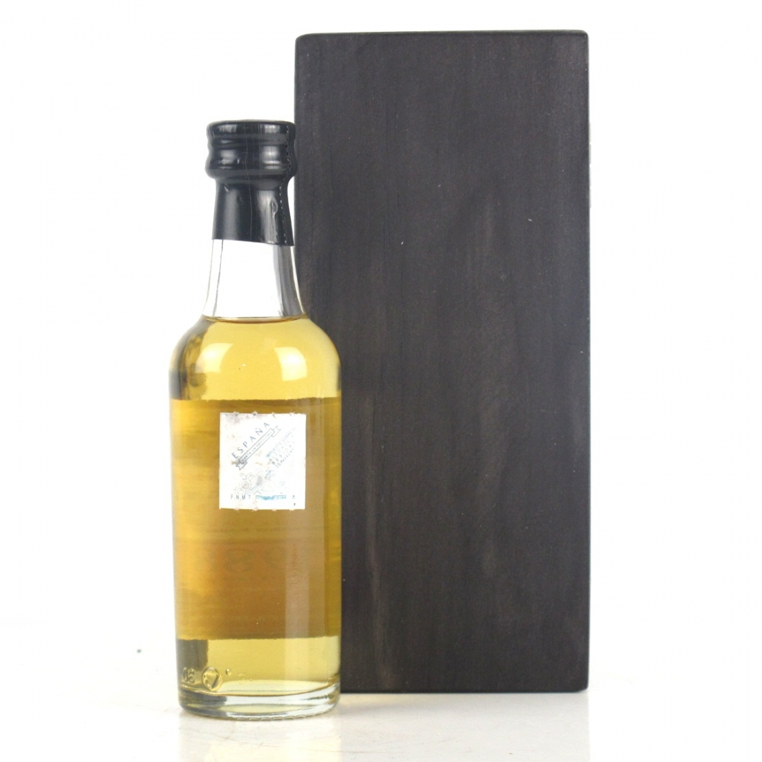 Tomatin 1988 25 Year Old Batch #1 Miniature 5cl / CECBL 4th Anniversary