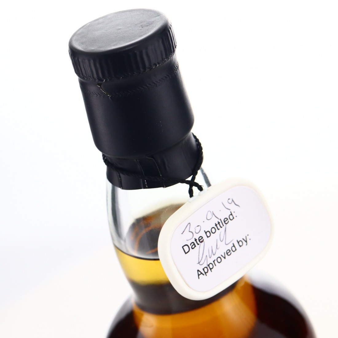 Springbank 2011 Duty Paid Sample 8 Year Old / Fresh Sherry Butt