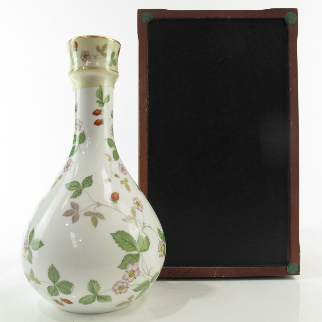 Findlater's 25 Year Old Wedgwood Decanter