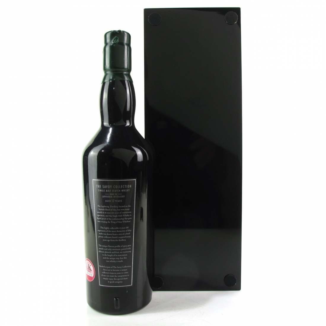 Laphroaig 17 Year Old Edition 2 / The Savoy Collection