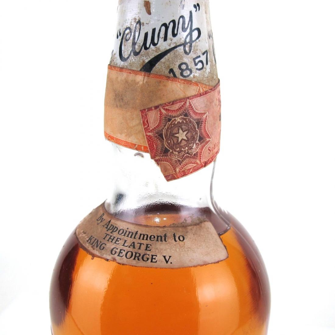 Cluny Blended Scotch Whisky 1950s
