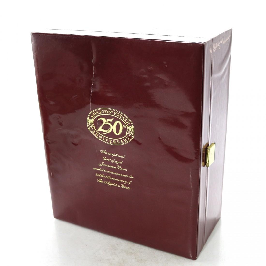 Appleton Estate 250th Anniversary Rum Decanter
