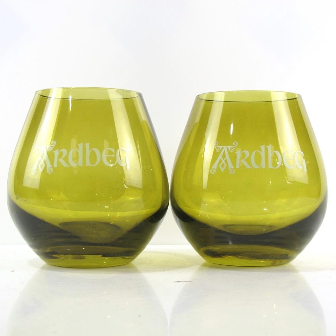 Ardbeg Cocktail Tumblers x 2