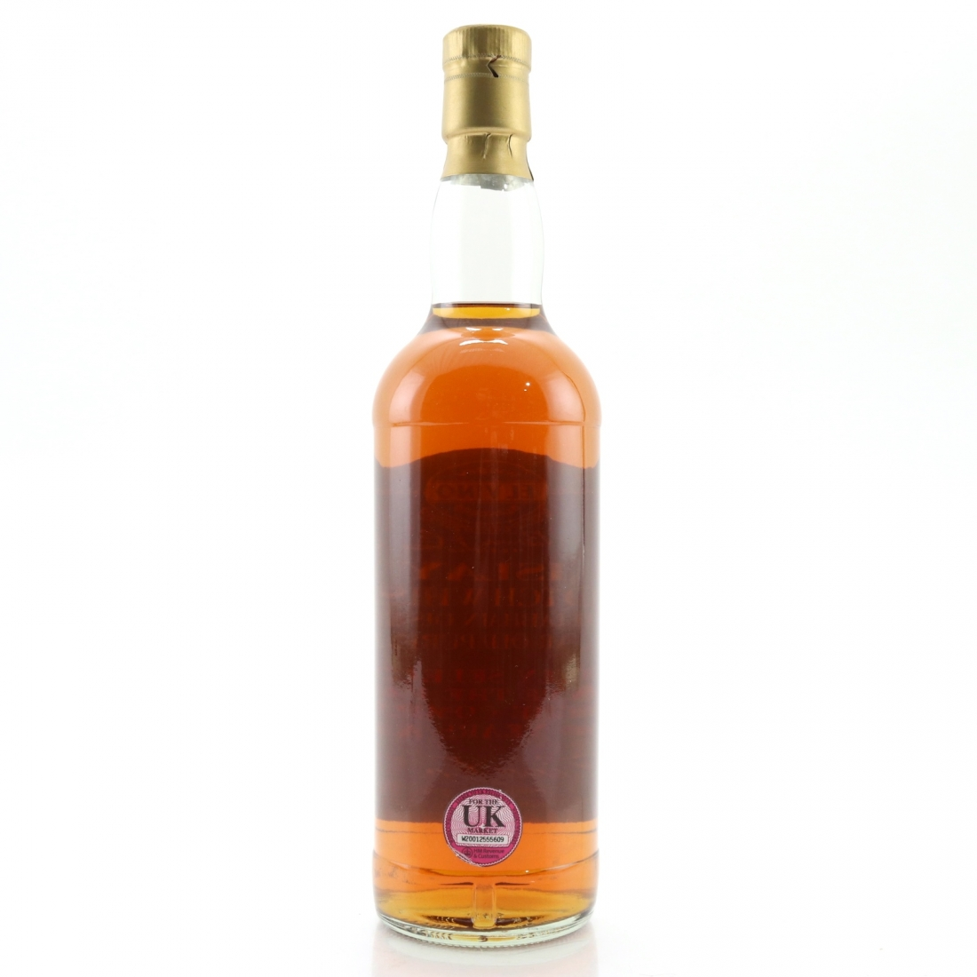 Bunnahabhain 20 Year Old / 130th Anniversary of El Vino