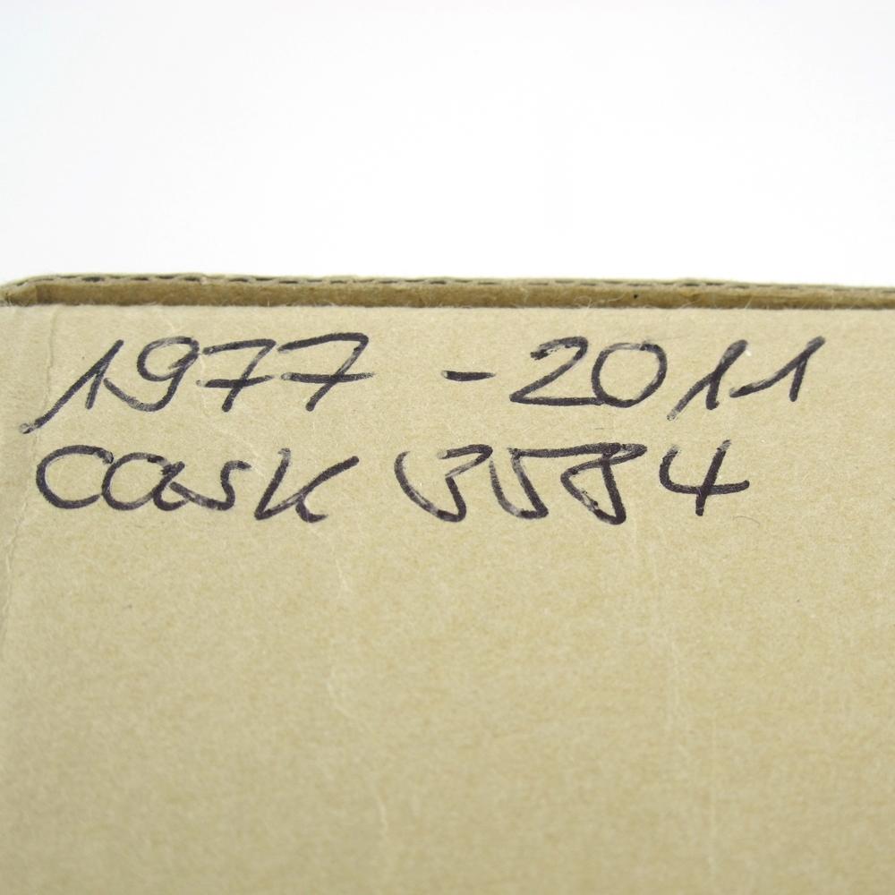 Karuizawa 1977 Single Cask #3584 / Geisha Label