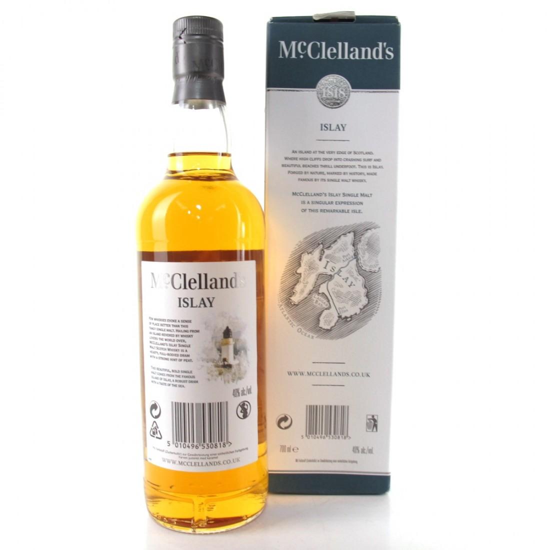 McClelland's Islay Single Malt