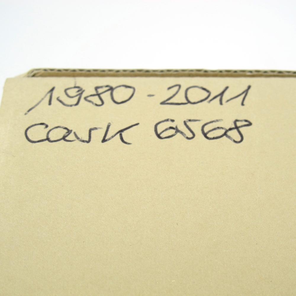 Karuizawa 1980 Single Cask #6568