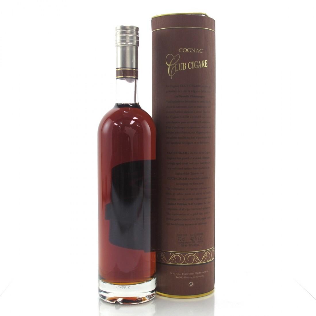Club Cigare XO Grand Champagne Cognac