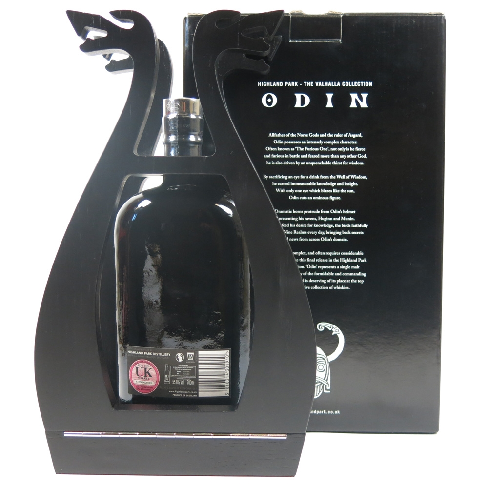 Highland Park Odin 16 Year Old