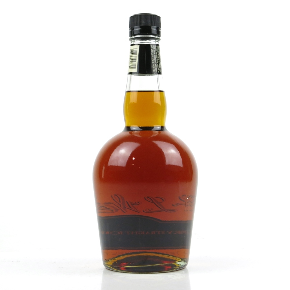W.L. Weller 12 Year Old 75cl