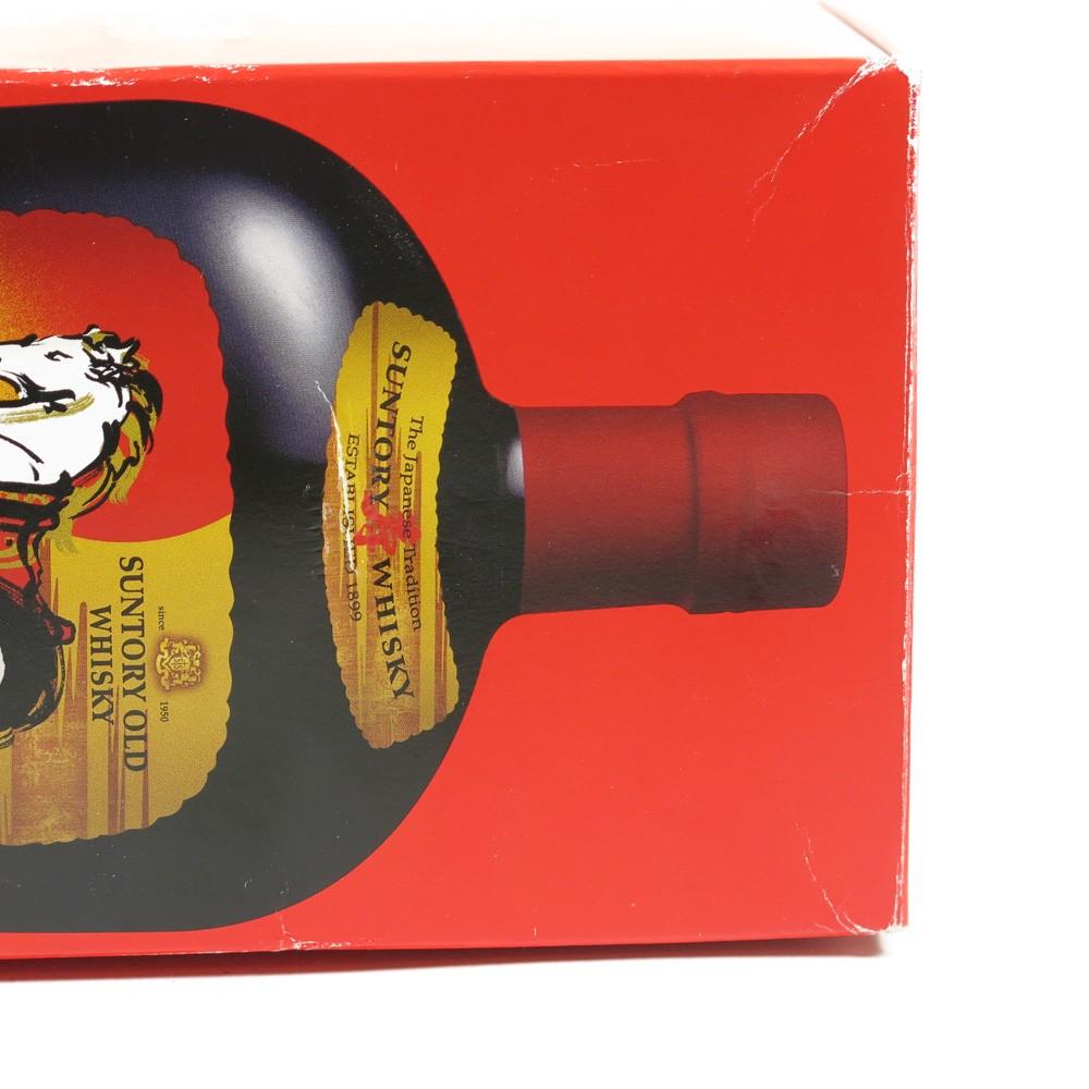 Suntory Old Whisky / Horse