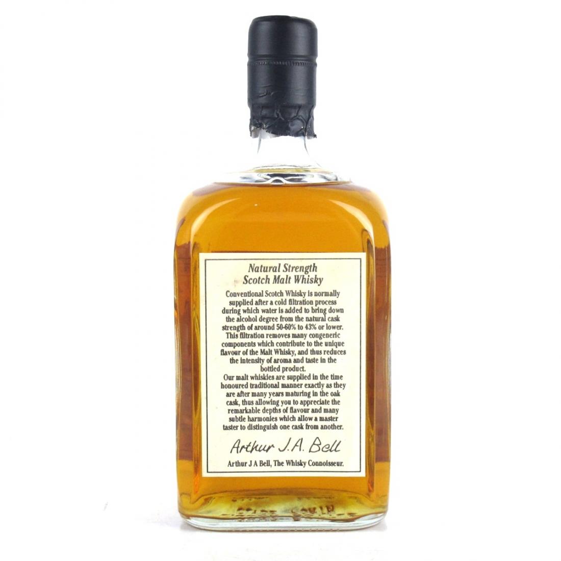 Highland Park / Brodgar 1974 Whisky Connoisseur 20 Year Old Bottle Number #2