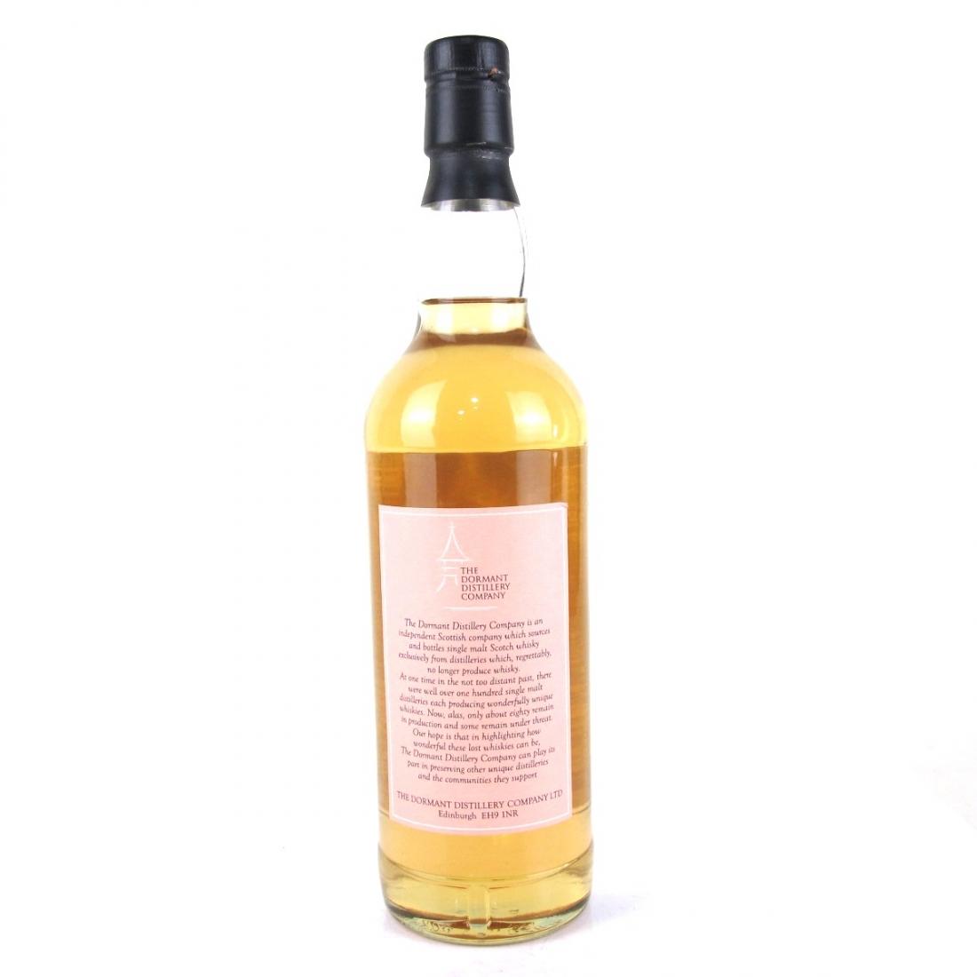 Rosebank 1990 Dormant Distillery Company 15 Year Old