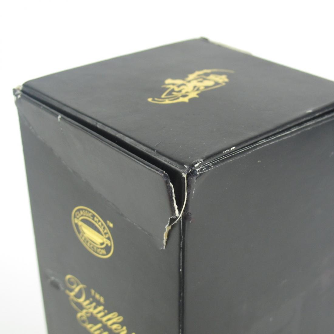 Lagavulin 1996 Distillers Edition