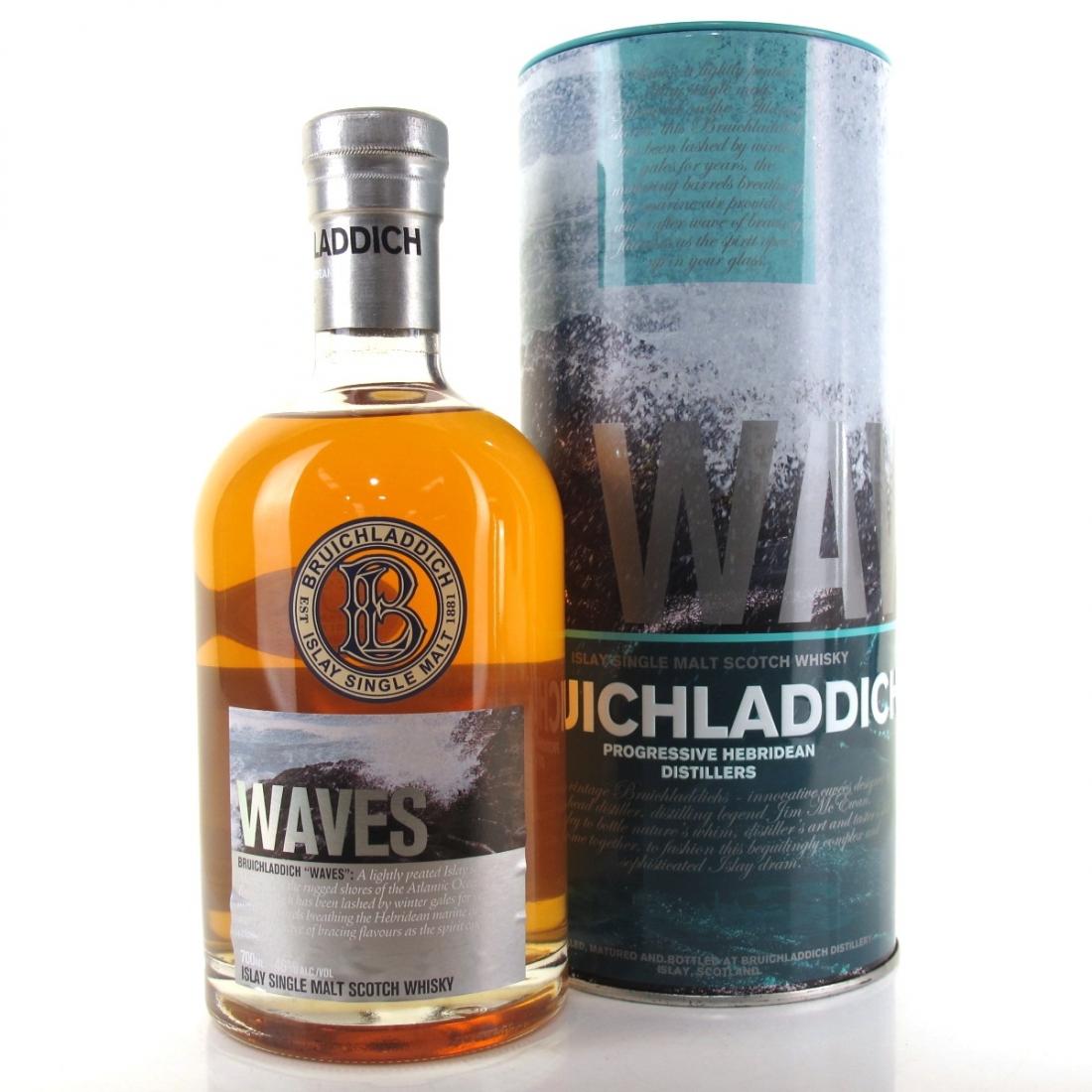 Bruichladdich Waves 2nd Edition
