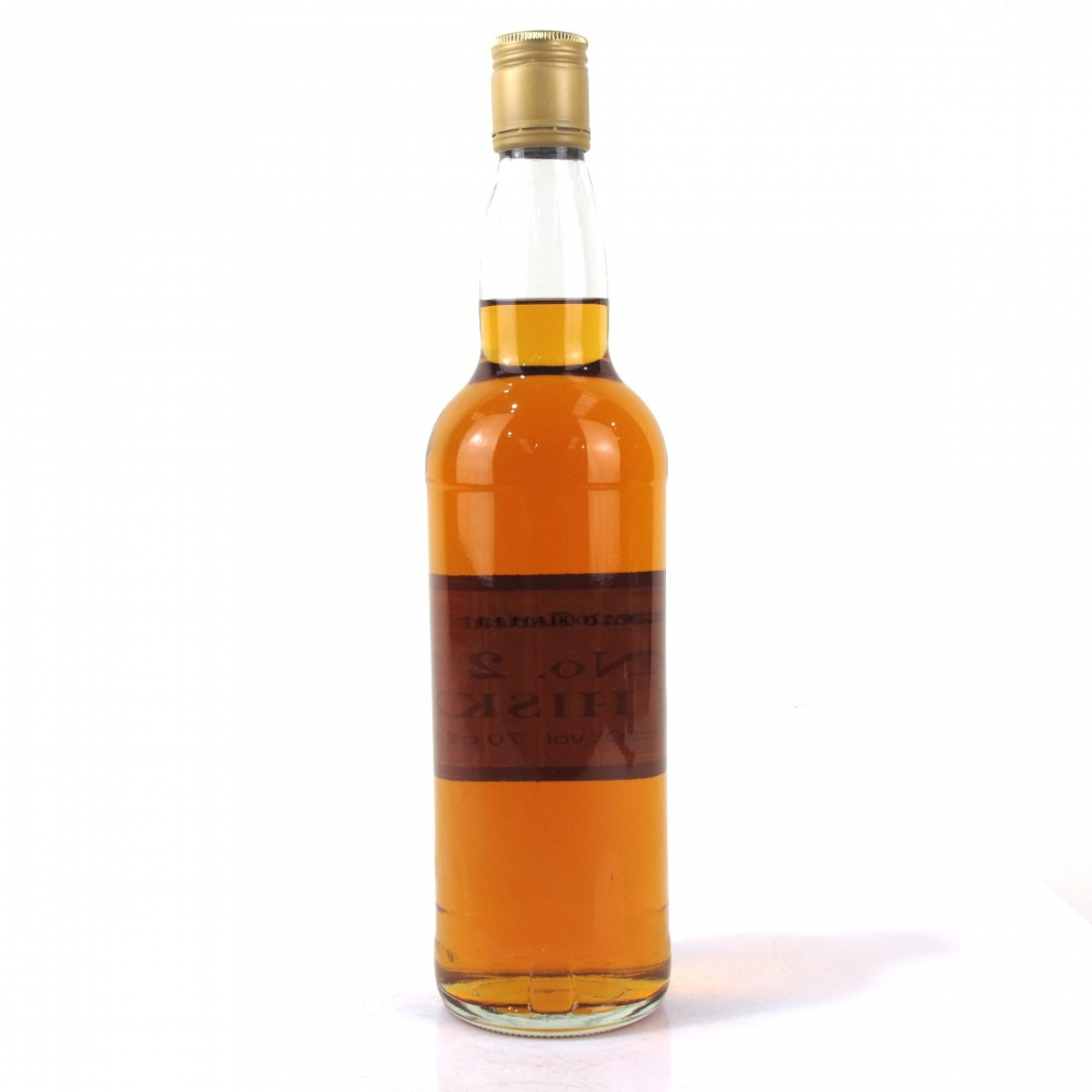 Royal and Ancient Golf Club No.2 Whisky