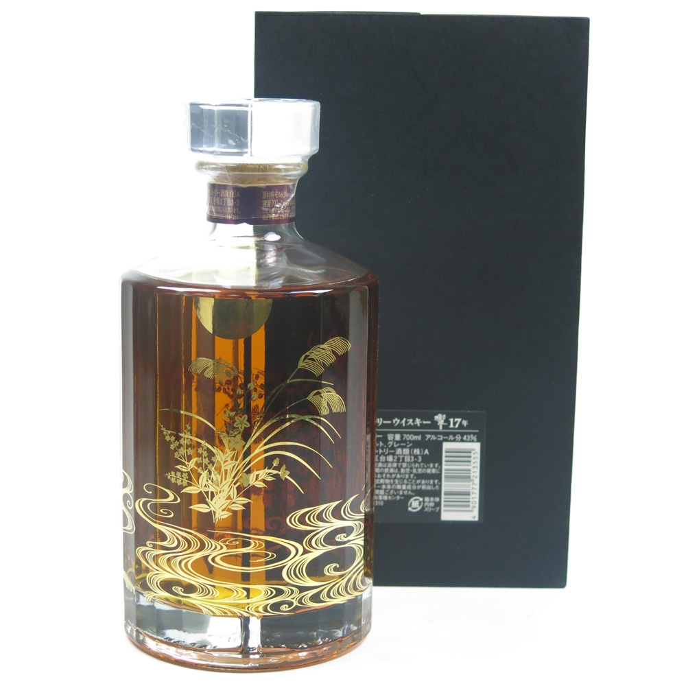 Hibiki 17 Year Old Special Edition 2010