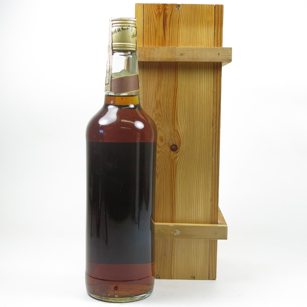 Dalmore 1960 25 Year Old