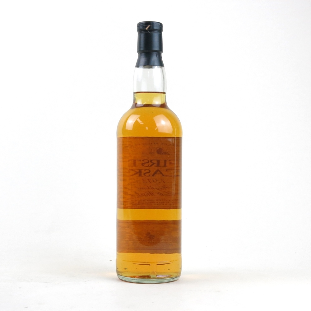 Macduff 1973 First Cask 28 Year Old