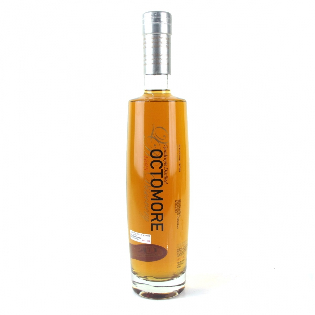 Octomore 1695 Discovery / Feis Ile 2014