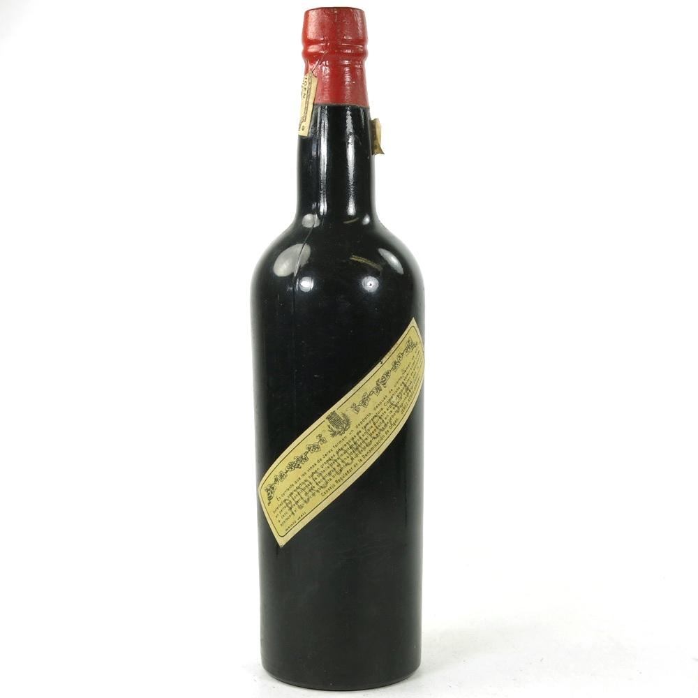 Pedro Domecq Double Century Oloroso Sherry