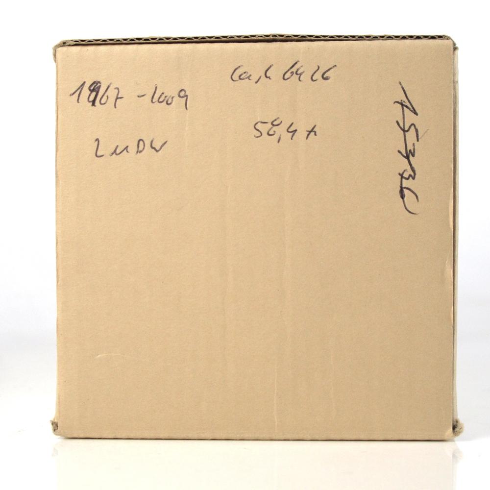 Karuizawa 1967 Single Cask 42 Year Old #6426