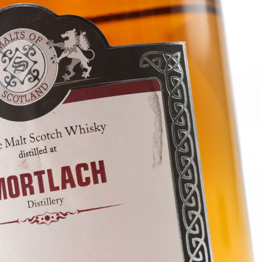 Mortlach 1997 Malts of Scotland