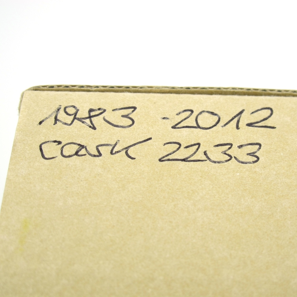 Karuizawa 1983 Single Cask #2233 / Geisha Label