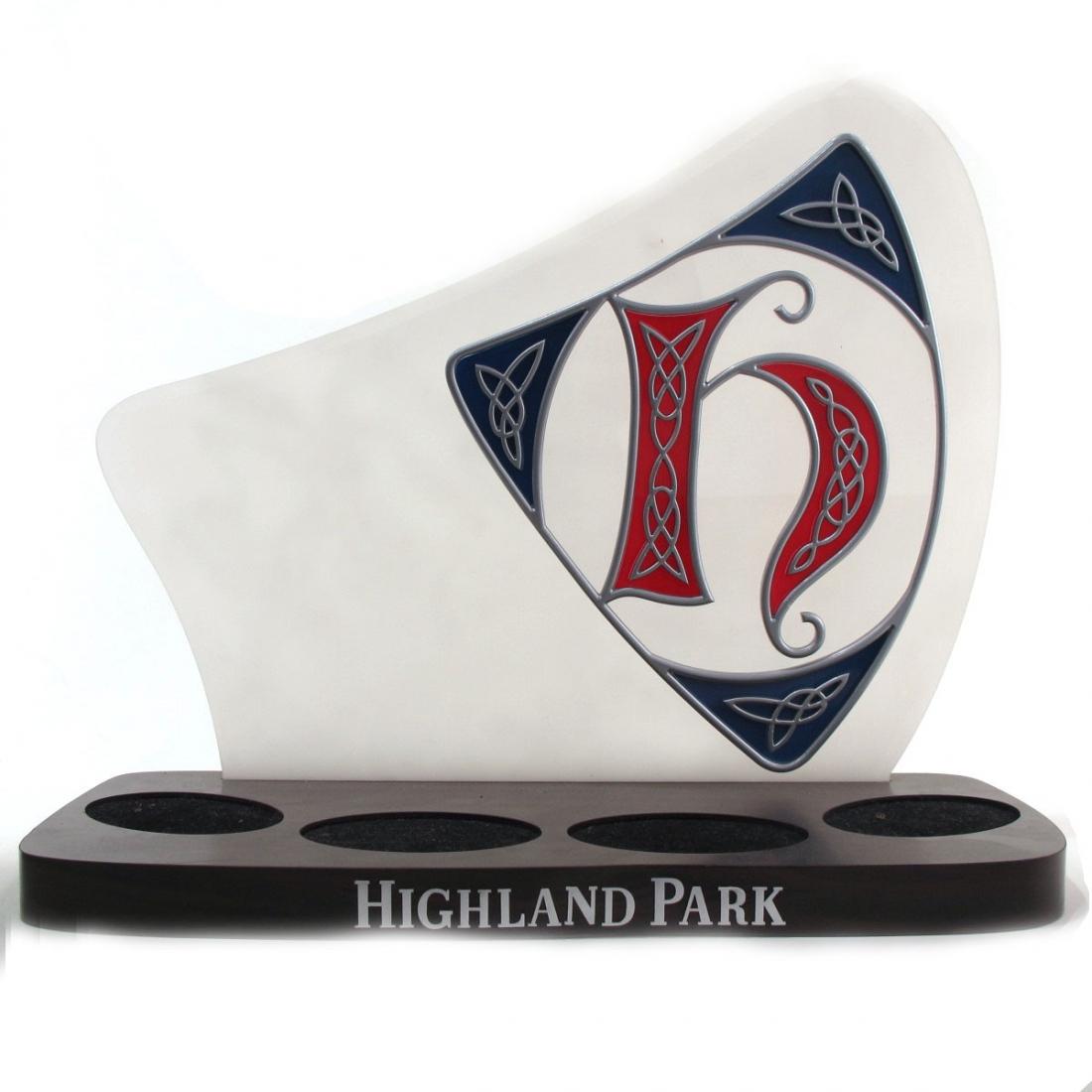Highland Park Plinth