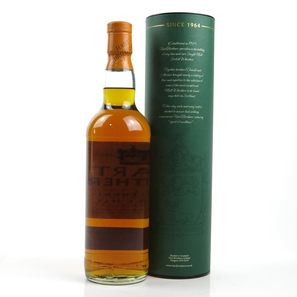 St Magdalene 1992 Hart Brothers 20 Year Old 1st Fill Sherry
