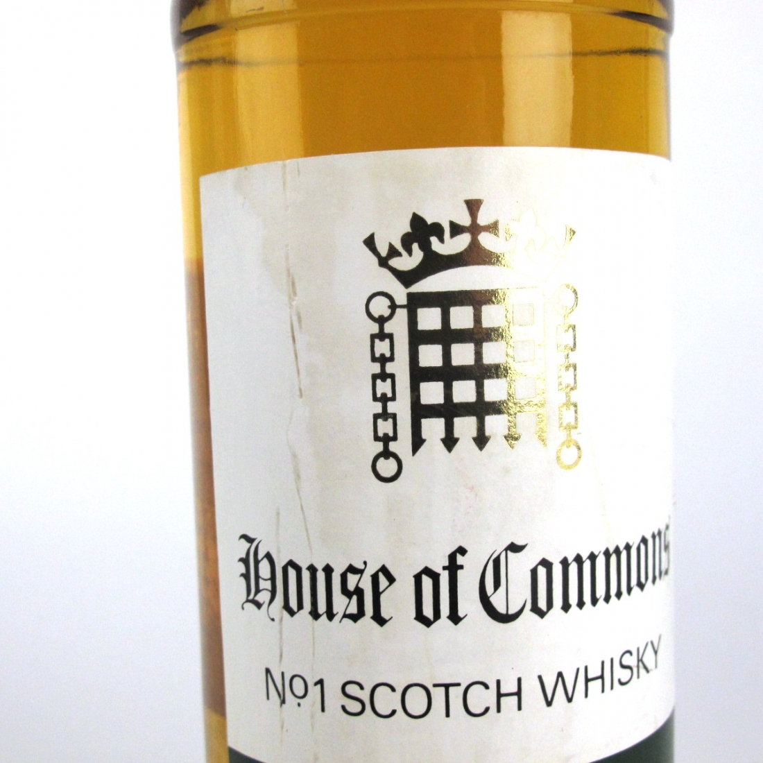 House of Commons 12 Year Old 1980s