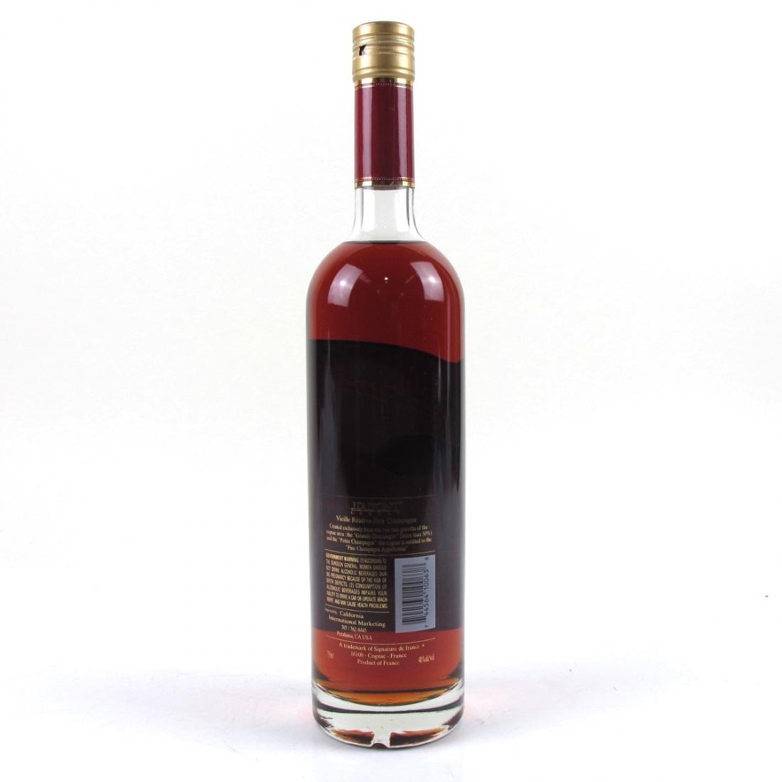 J. Dupont Fine Champagne Cognac