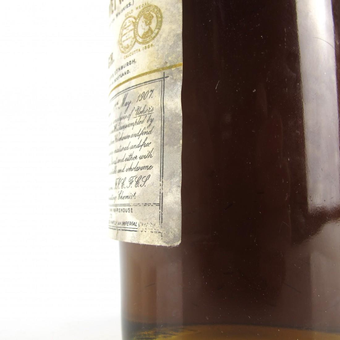 Usher's Special Reserve Old Vatted Glenlivet 1920/30s