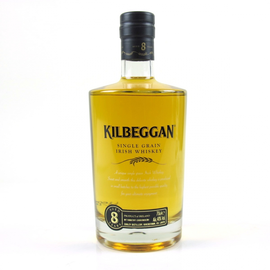 Kilbeggan 8 Year Old