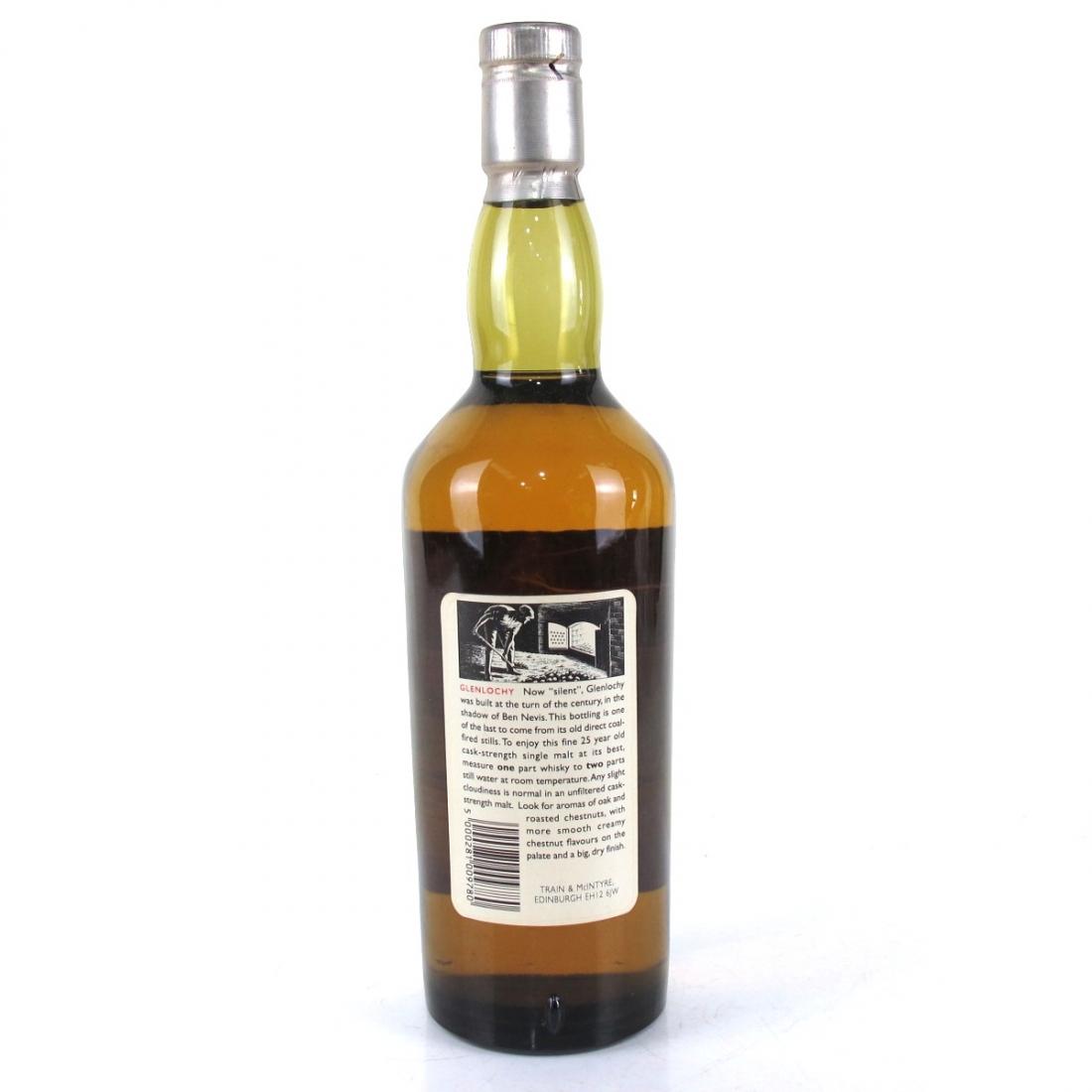 Glenlochy 1969 Rare Malt 25 Year Old 75cl / 62.2%