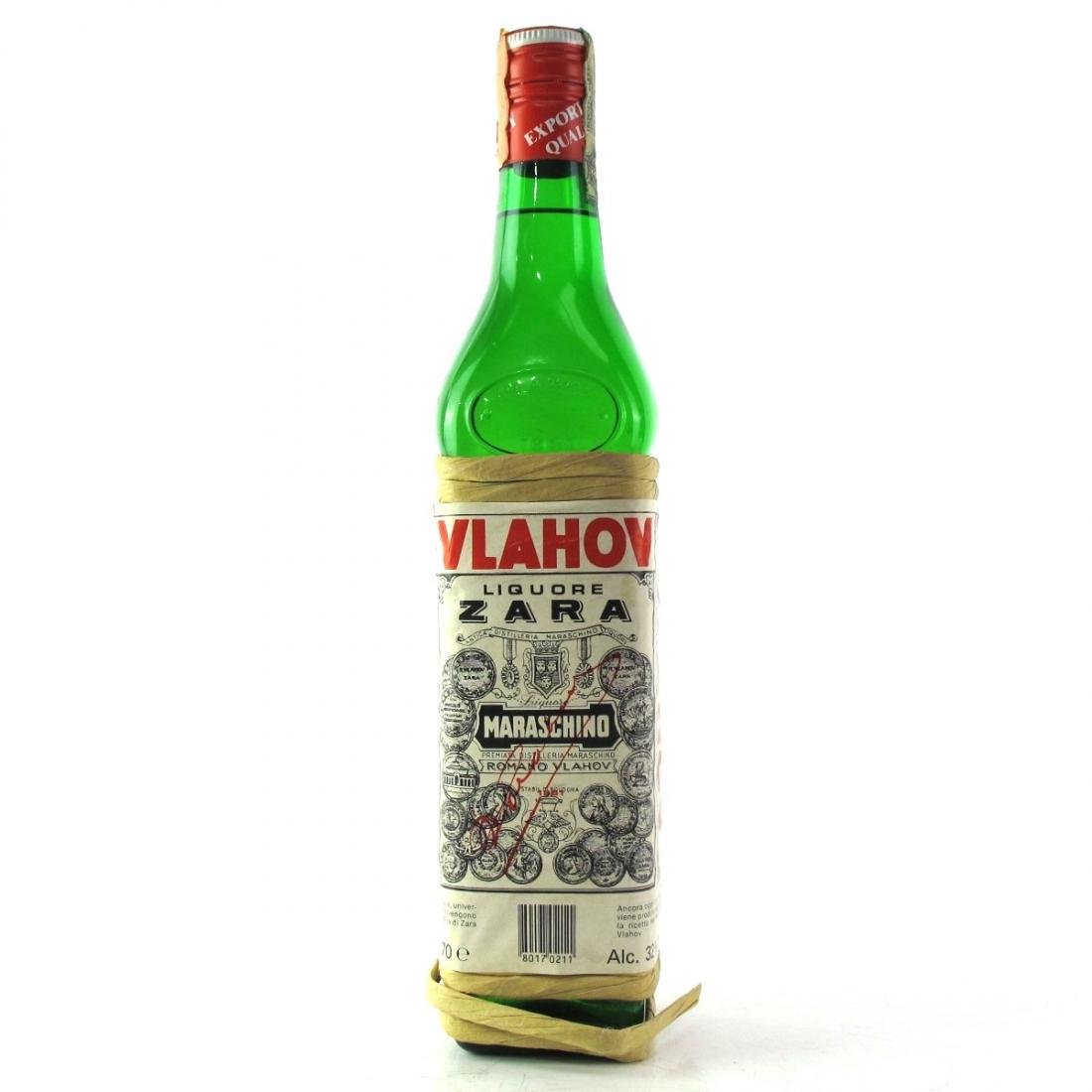 Vlahov Liquore Zara Maraschino