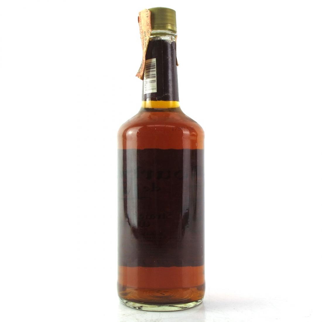 Bourbon de Luxe 4 Year Old 1990s
